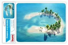 BURO BU-M10017 рисунок/остров