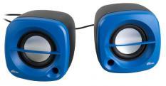 Ritmix SP-2030 Black/Blue